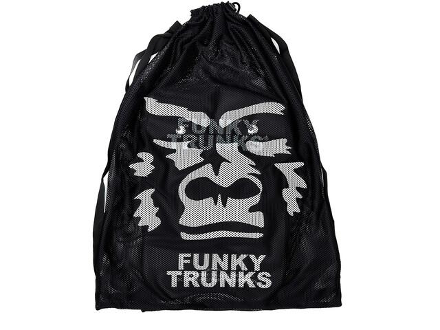 Funky Trunks Mesh Gear Bag, the beast